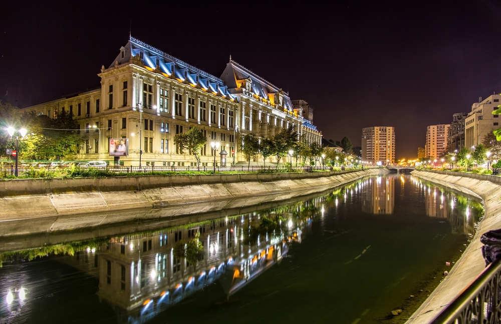 Rumanía, cuando unas vacaciones se convirtieron en un negocio