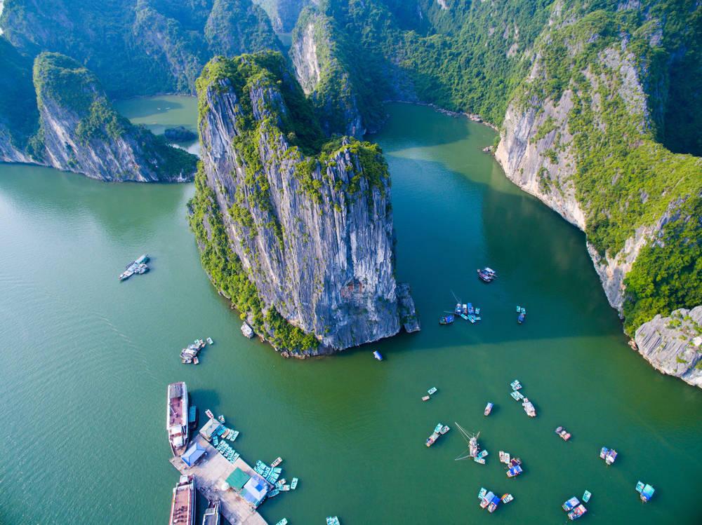 Destino de Viaje: Vietnam