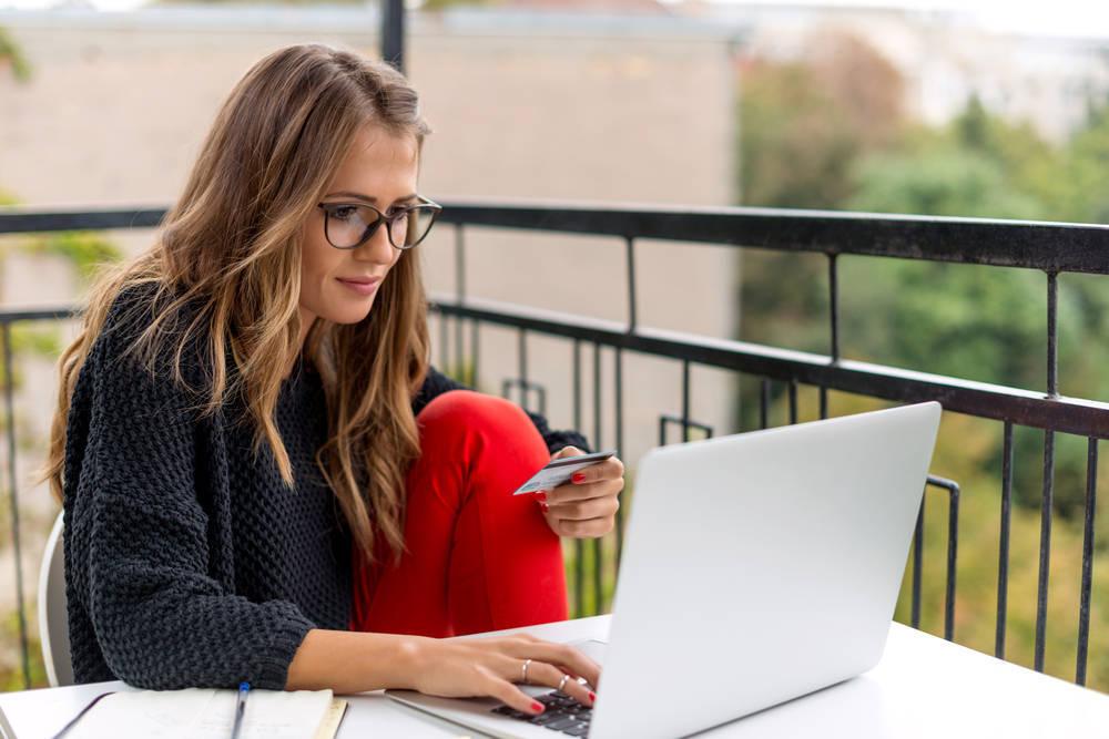 Comprar online es un aliado para tu tiempo libre