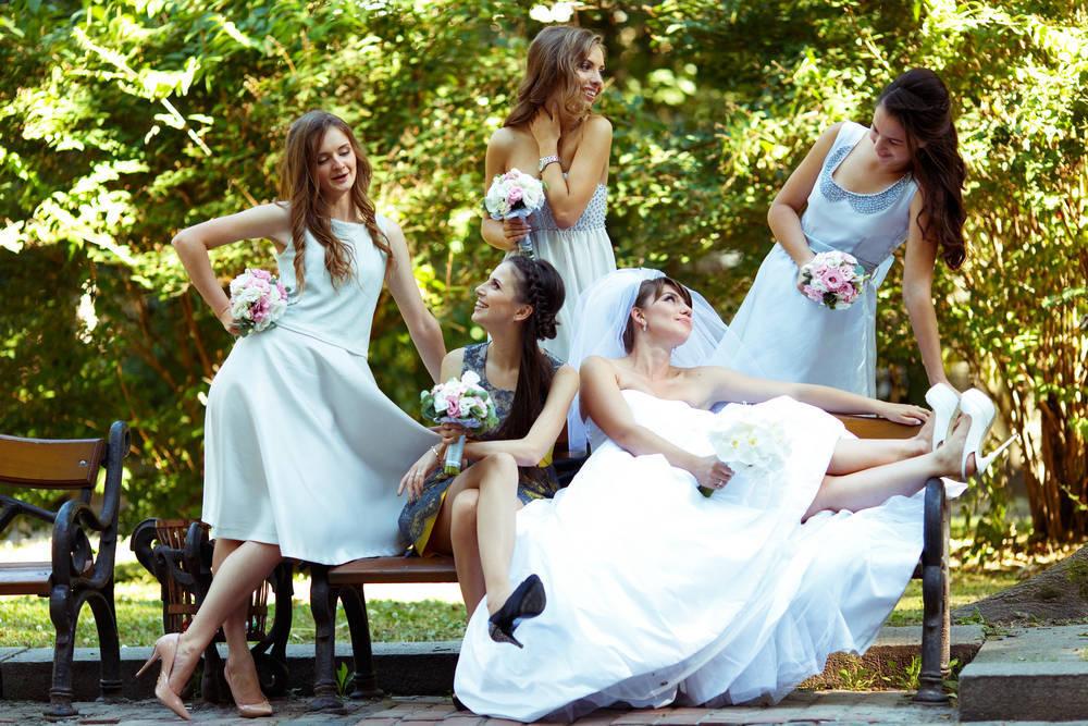 La mejor moda nupcial para novias en 2017