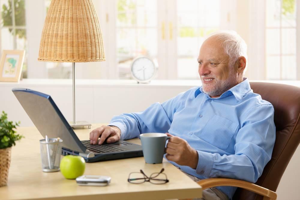 El tiempo libre de la jubilación