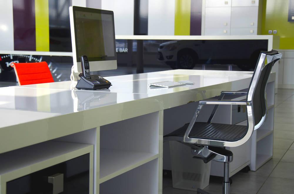 El despacho mejor preparado para ti