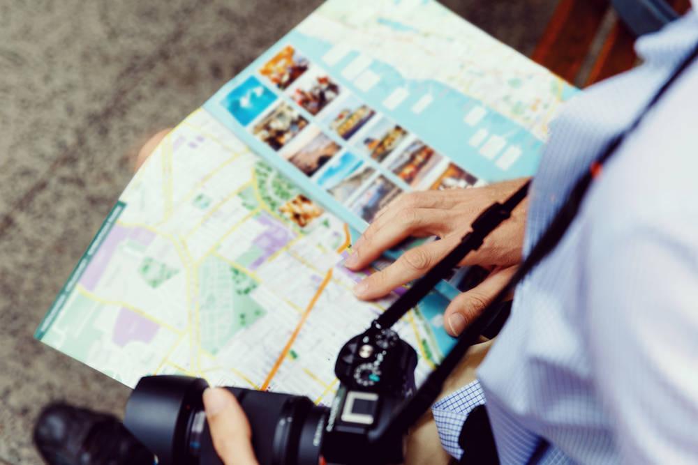 Nuevas Ideas de Negocio en el sector del Turismo