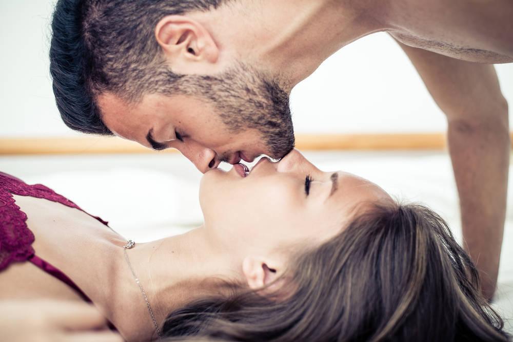 El sexo, un método para disfrutar de la vida