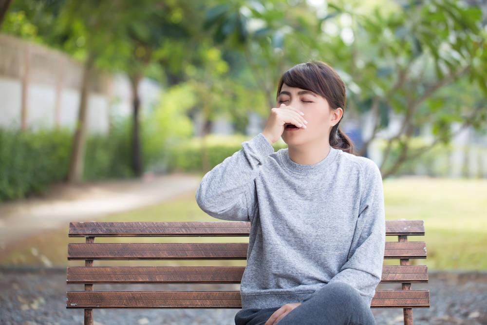 Que la alergia no te pare