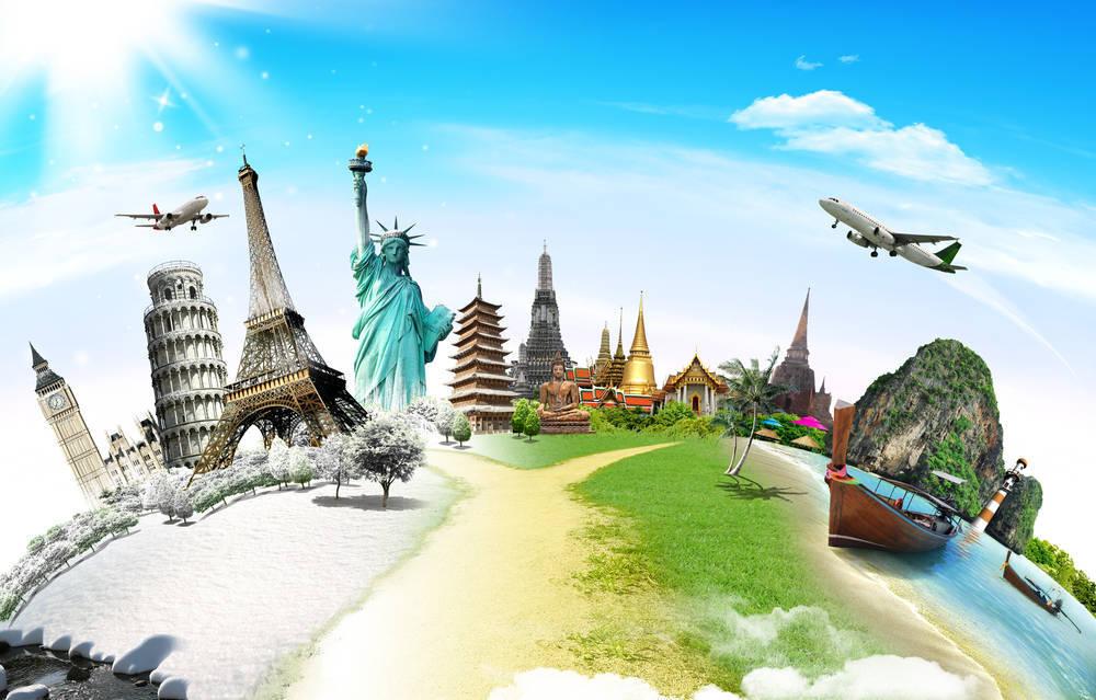 ¿Has ahorrado un poquito?, invierte en viajar