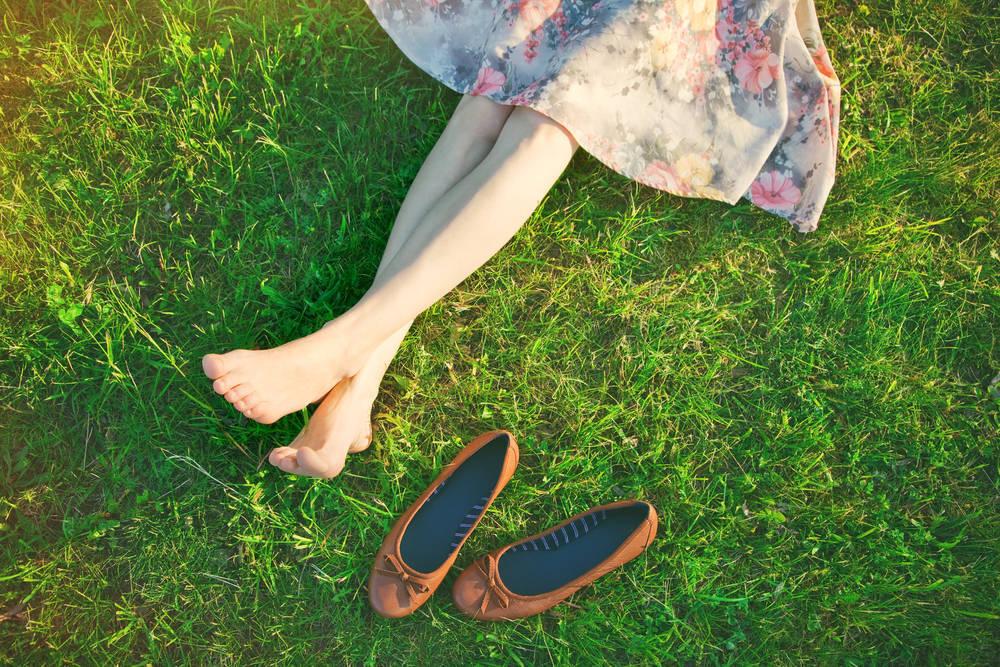 Trucos para que tus zapatos sean más cómodos