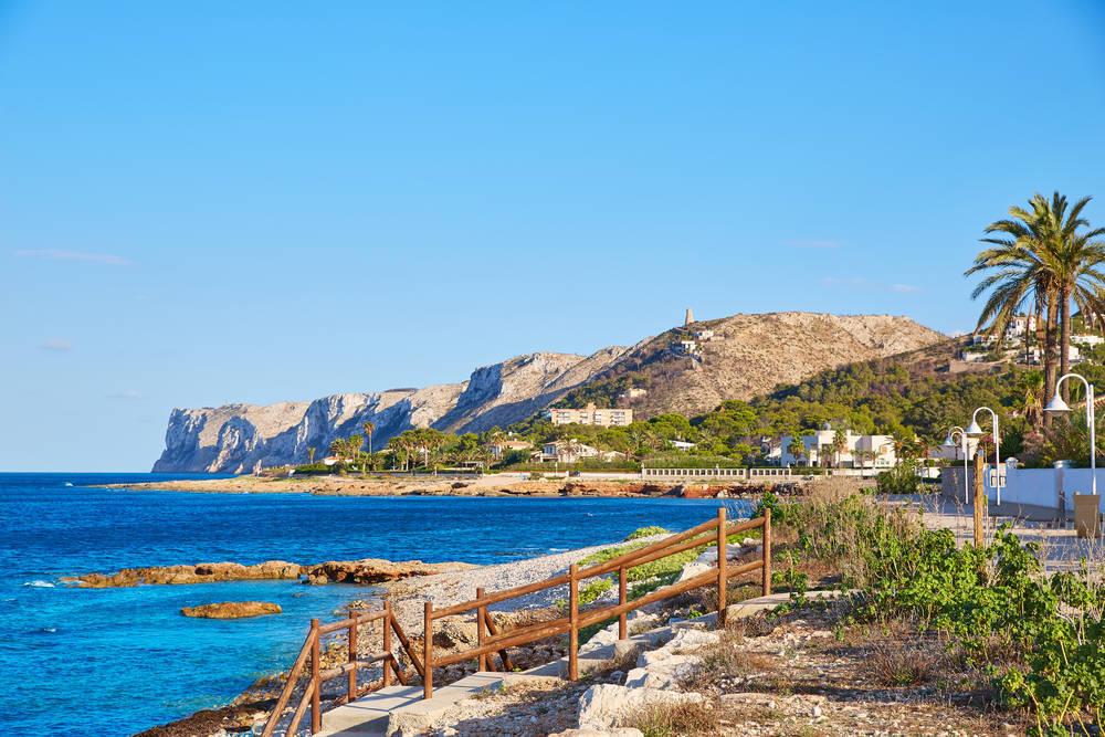 Alicante, mucho más que sol y playa