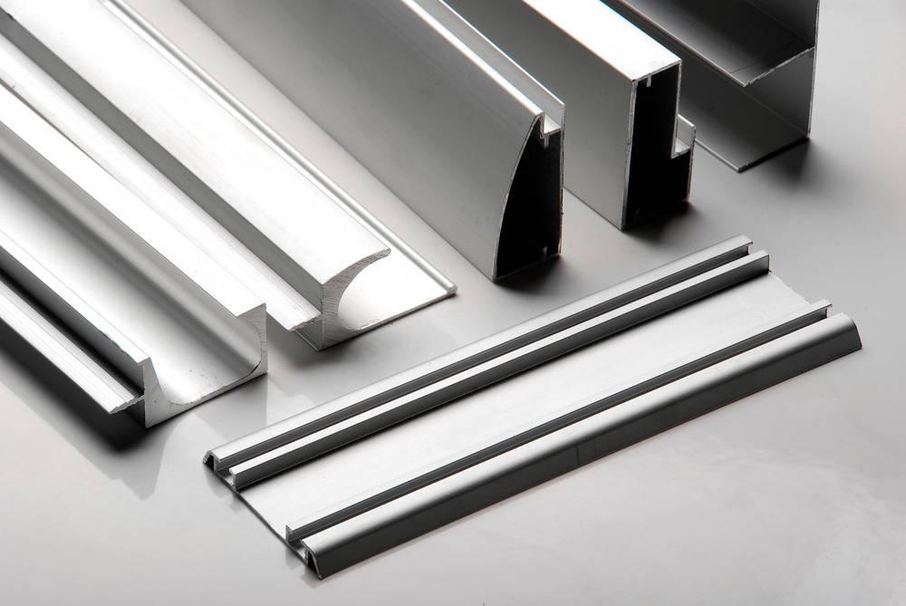 Aluminio, el material del S.XXI