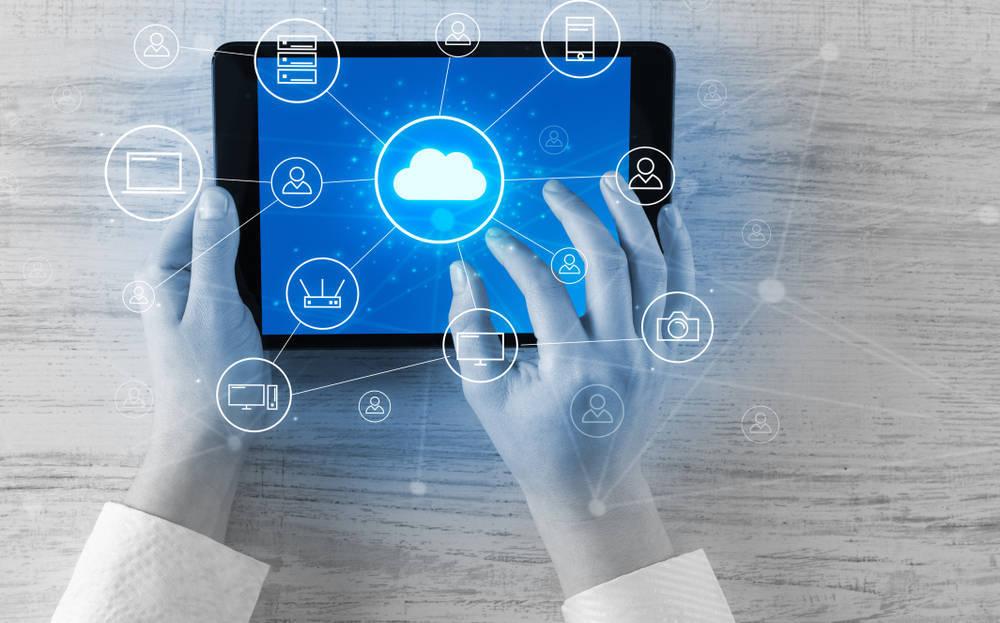 La tecnología más puntera al servicio de tu empresa