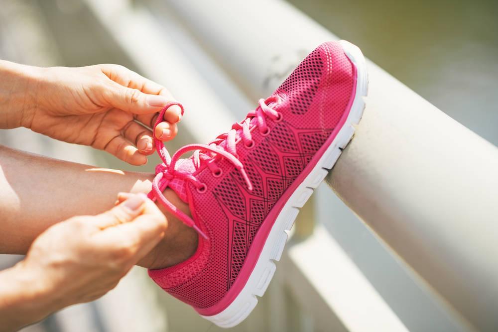 Cómo elegir la zapatilla deportiva adecuada