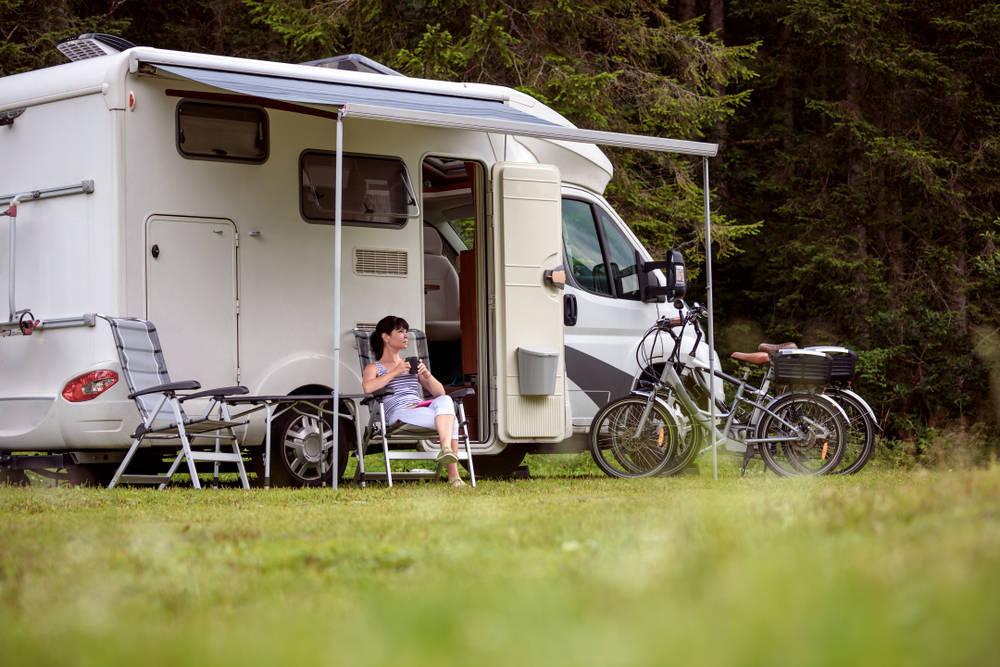 Las mejores rutas en caravana por el norte del país