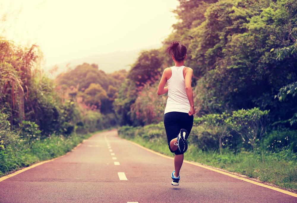 5 cosas que no sabías sobre adelgazar al correr