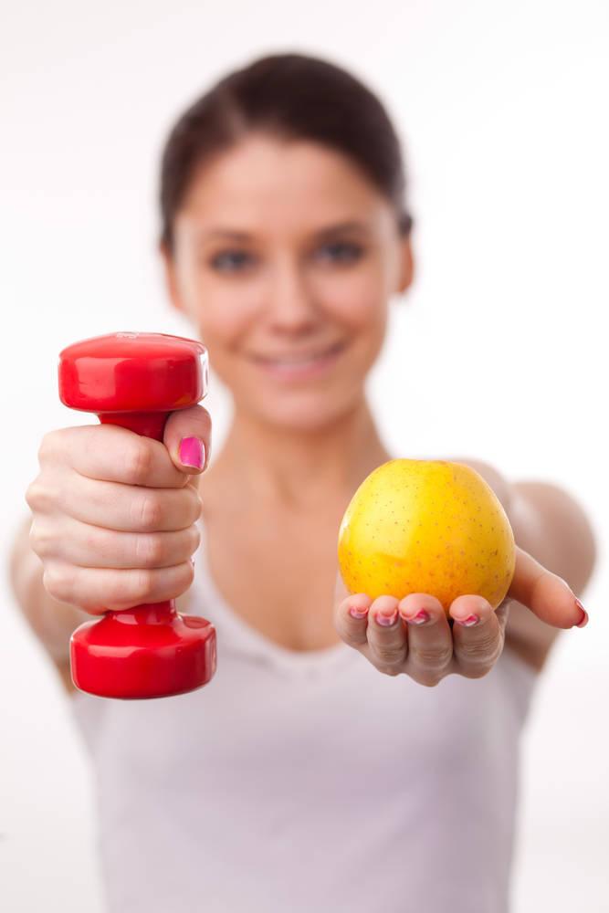Buena alimentación y deporte, vital para nuestra salud
