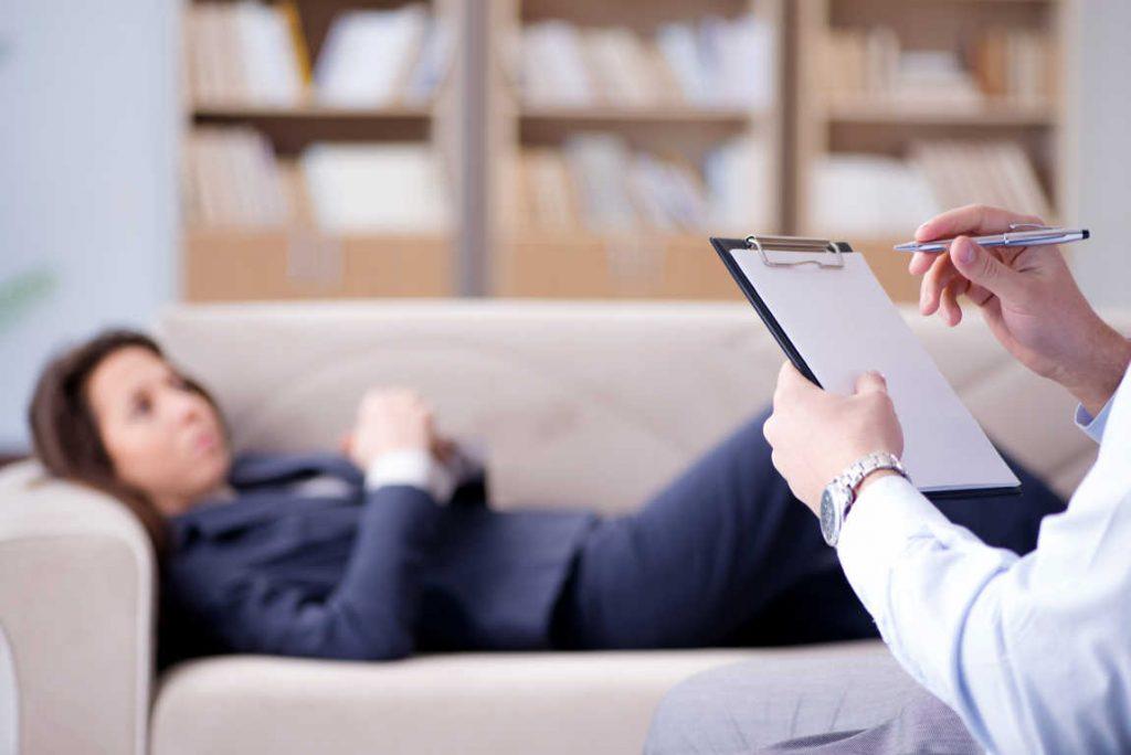 Diferencias entre un psiquiatra y un psicólogo clínico