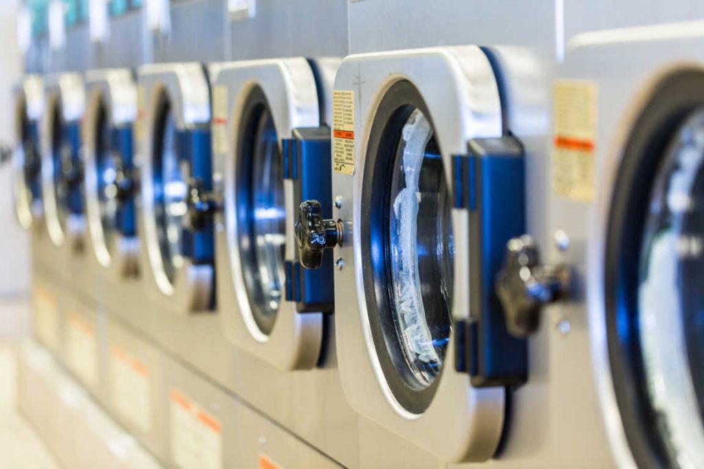 Las lavanderías de aurtoservicio, una alternativa en claro crecimiento
