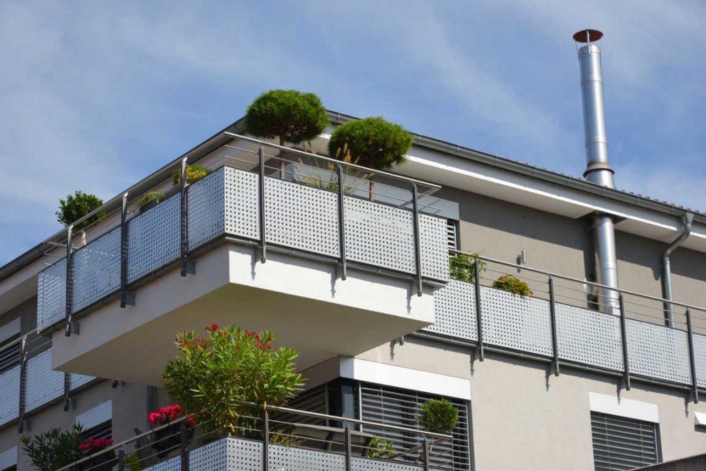 La terraza, un bien muy mediterráneo y del que ya se aprovechan más allá de esta zona