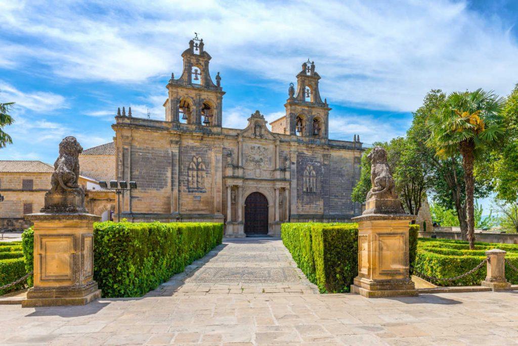 Visita a Úbeda y Baeza, tesoros andaluces