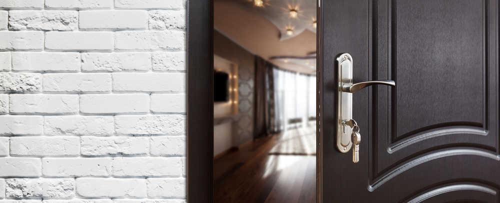 Cerraduras y Puertas: Seguridad y estilo