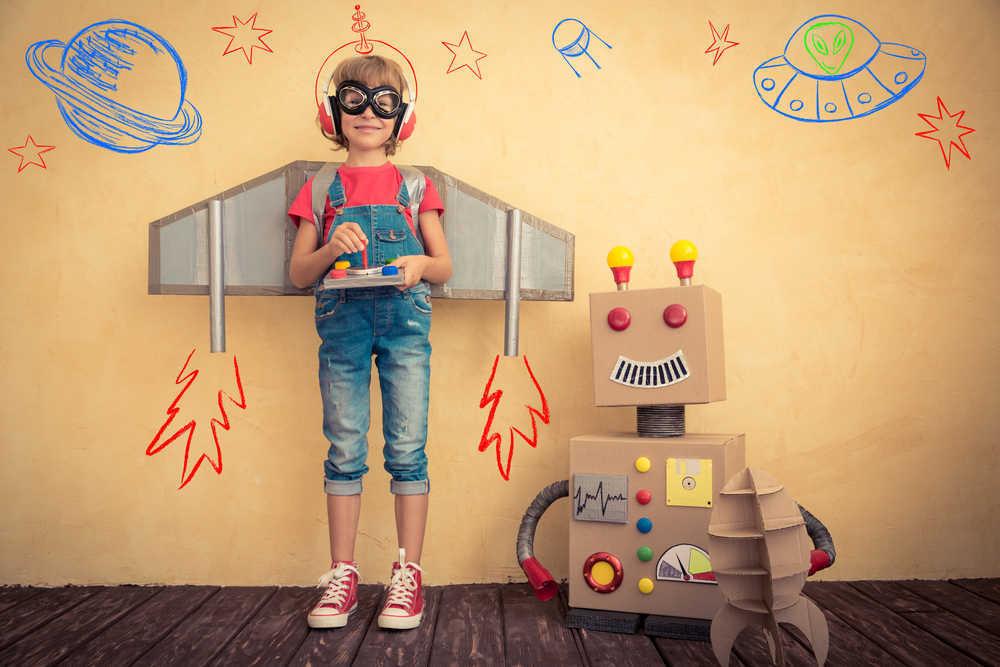 Por qué tu hijo debería tomar una actividad extracurricular