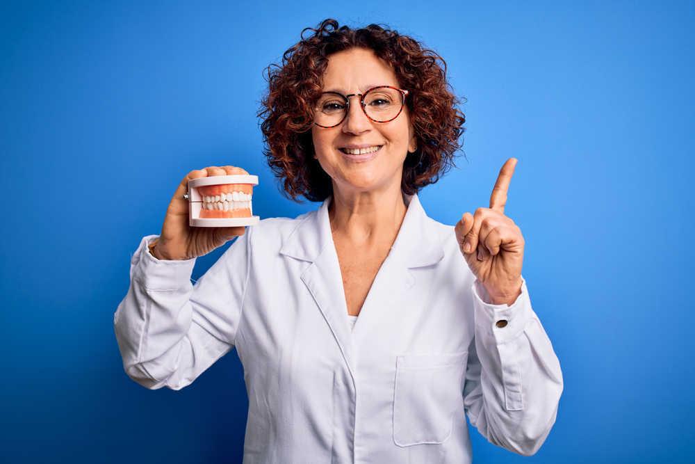 La mujer dentista en el siglo XXI