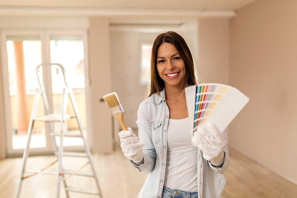 Cómo pintar tu casa según el feng shui