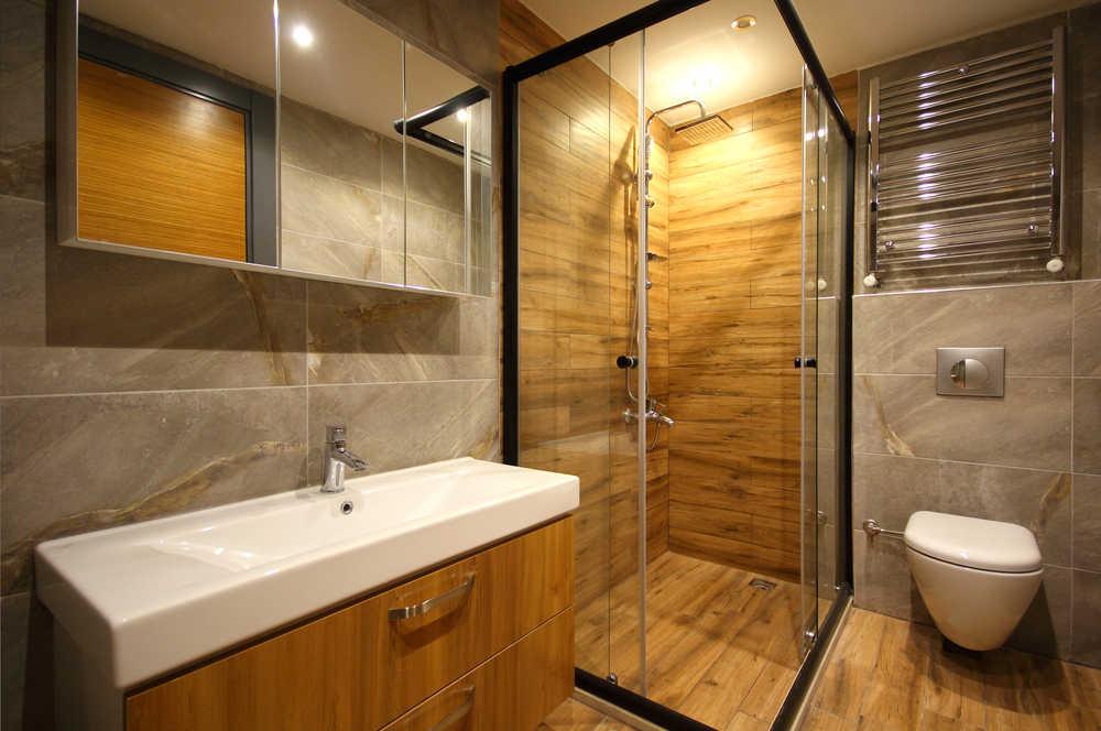 Consejos para elegir la mampara de ducha o el baño