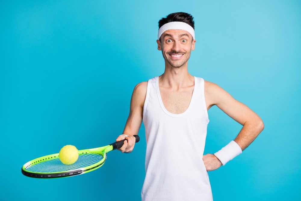 El color, un elemento indisociable de la práctica deportiva